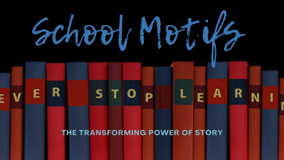 educational secrets, the transforming power of story, never stop learning, school motifs, Melissa, Cristina, Coni, Swan Pose, learning, teaching, Paul, Jesus, lessons, educational philosophy, rest, wisdom, good sense, weapon, source, feast, fire, books, Sproul quote, Lewis quote, Seaglass Sagas, mind, secret